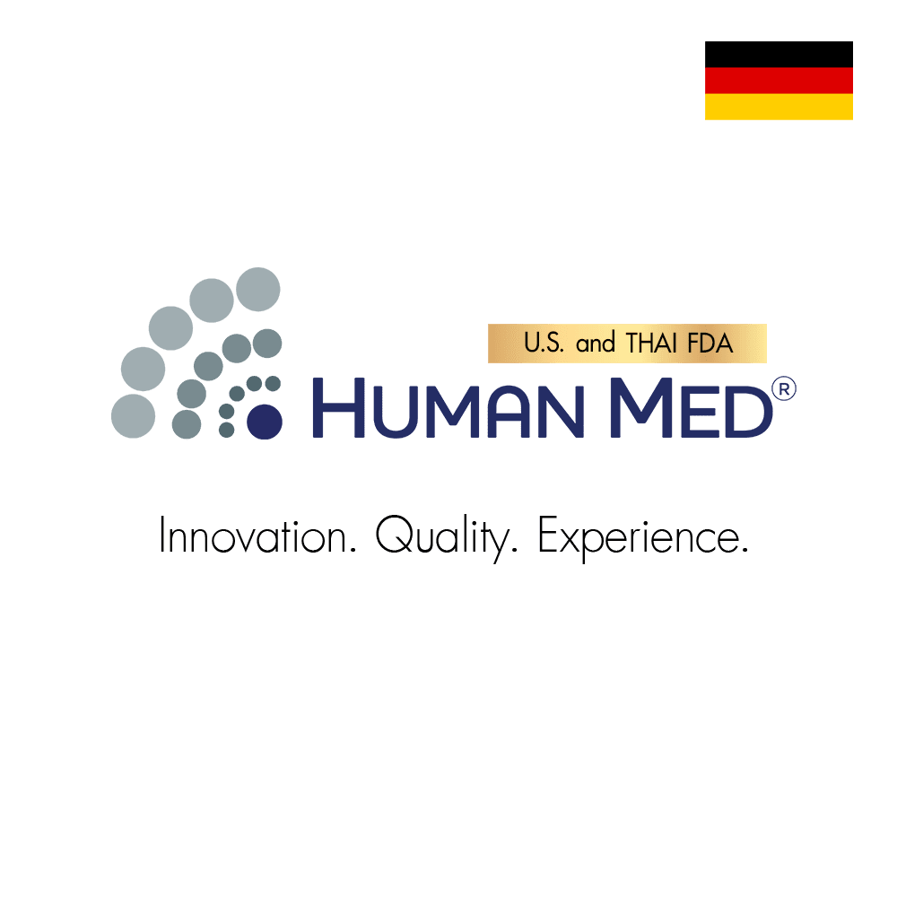 humanmed distributor in thailand