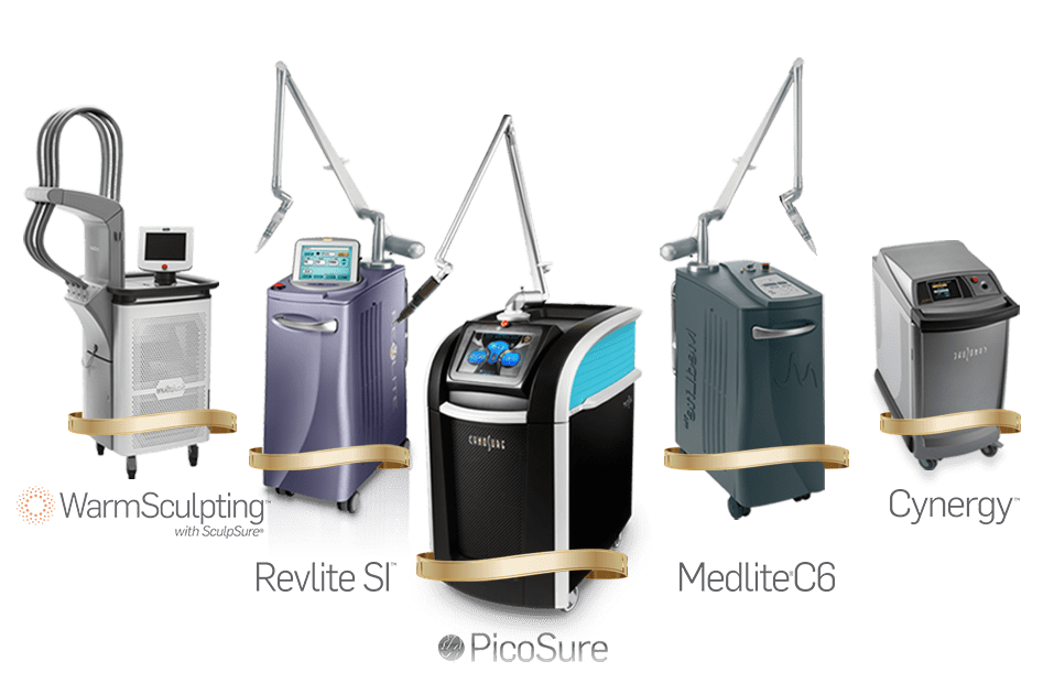 Cynosure distributor in Thailand
