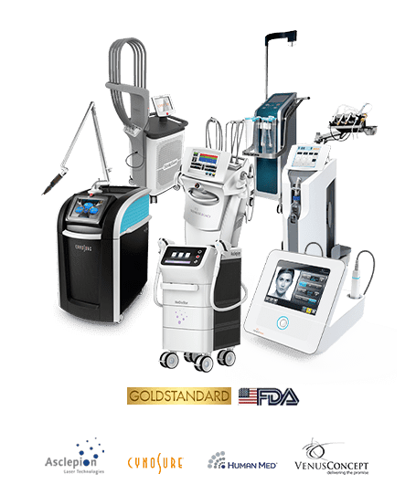 Aesthetic Medical Device